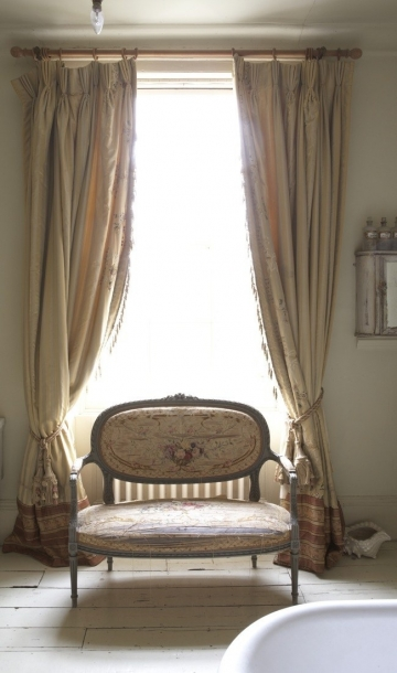 1000 Images About Cortinas On Pinterest Valances
